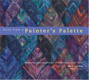 Knits from a Painter's Palette